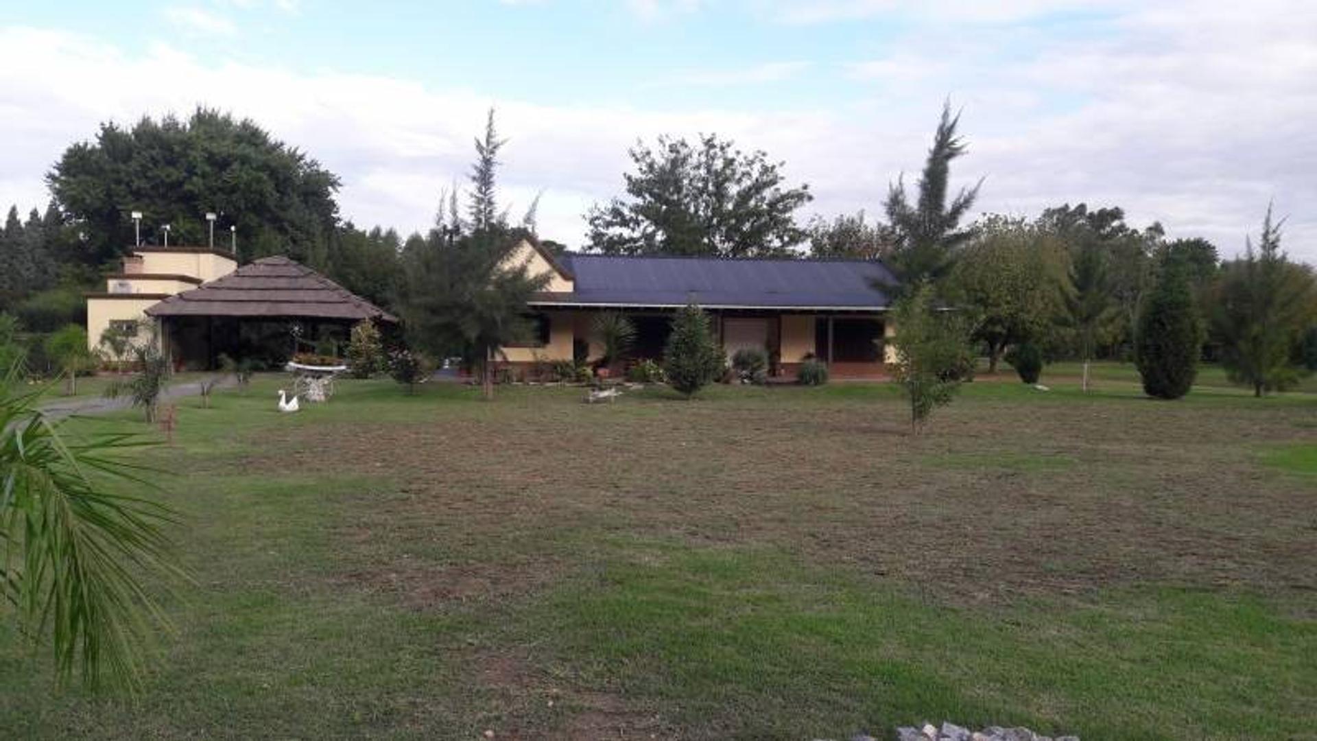 Venta de Lote en Amancay zona Pilar, Gran Bs.As., Argentina