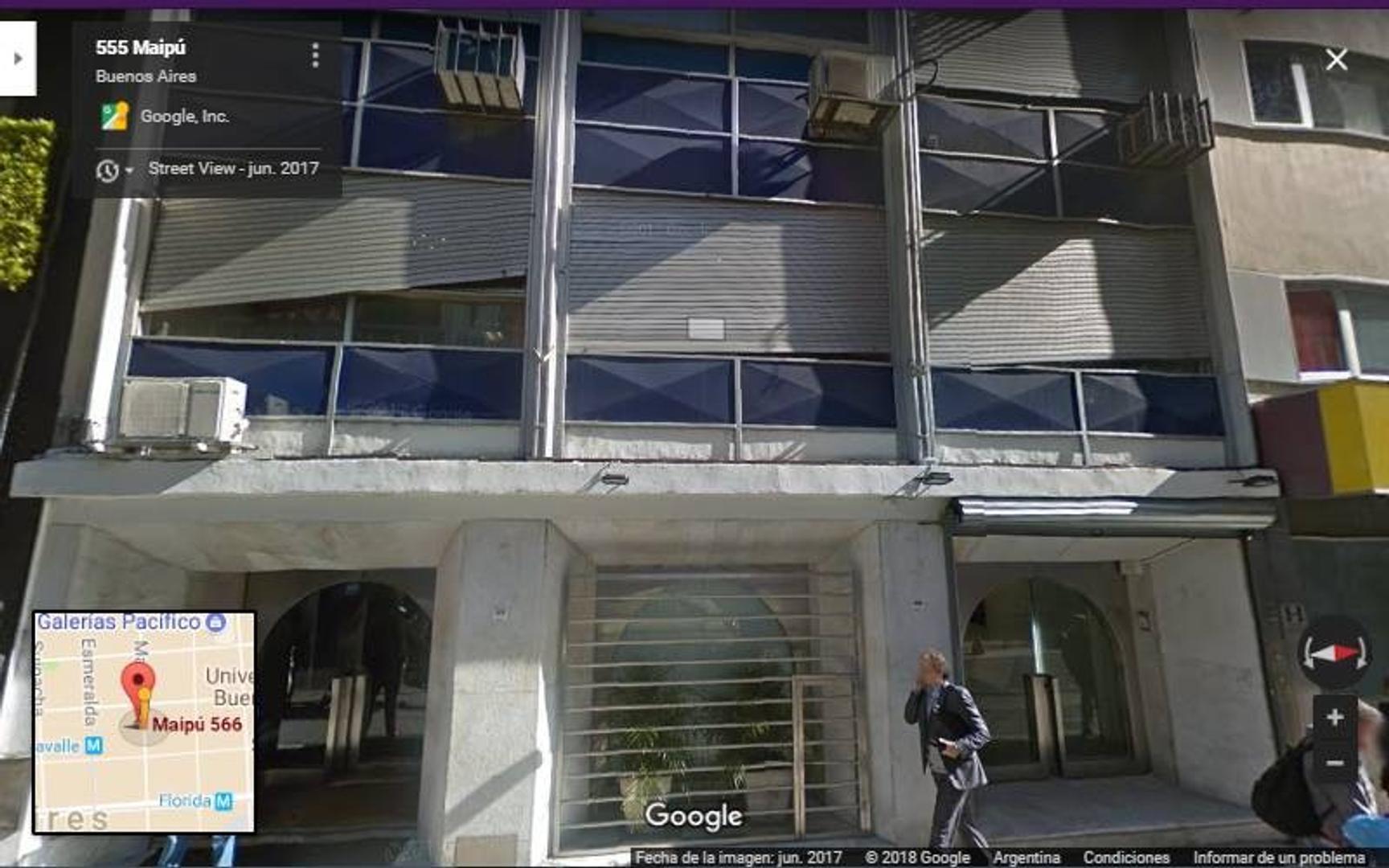 Departamento en Venta - Monoambiente - USD 85.000