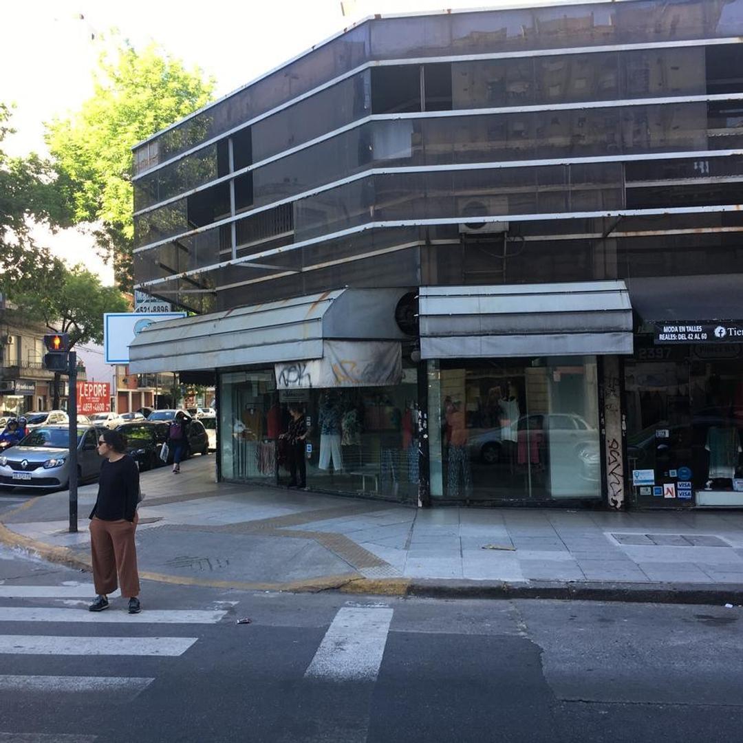 Local en Alquiler en Villa Urquiza