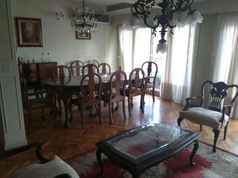 Departamento - Venta - Av. Rivadavia 6000 - CAB1137_LP117688_1