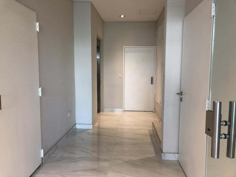 Departamento - 38 m² | 1 dormitorio | 1 año