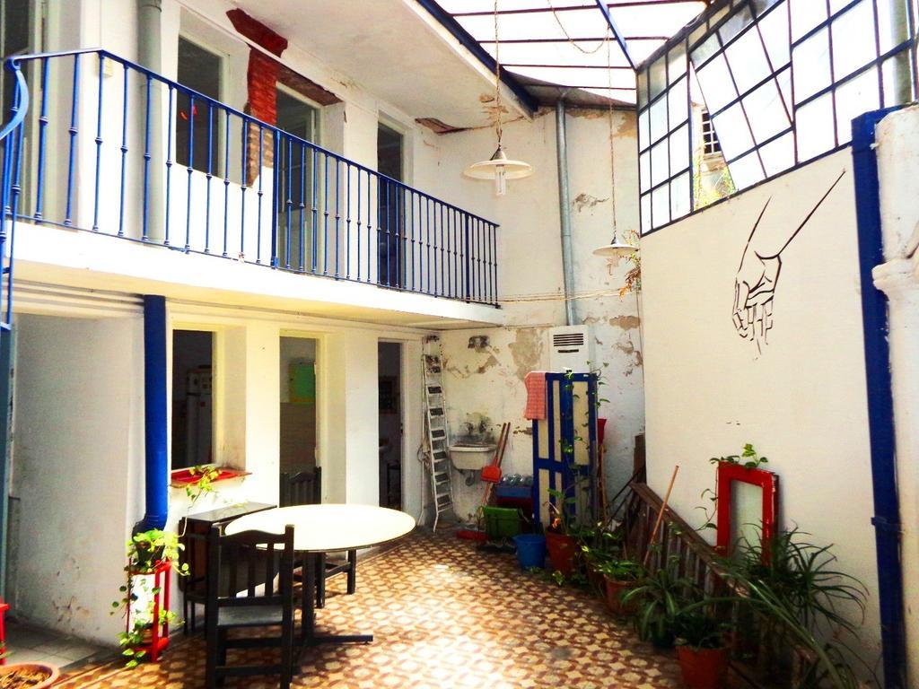 Departamento tipo casa en venta en av san juan 1100 san for Casa de diseno san telmo