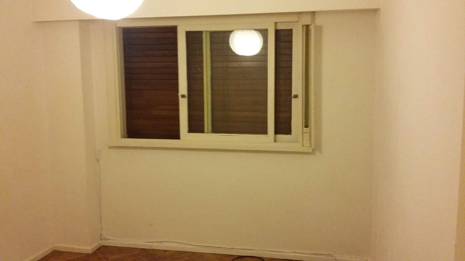 Departamento - 39 m²   1 dormitorio   35 años