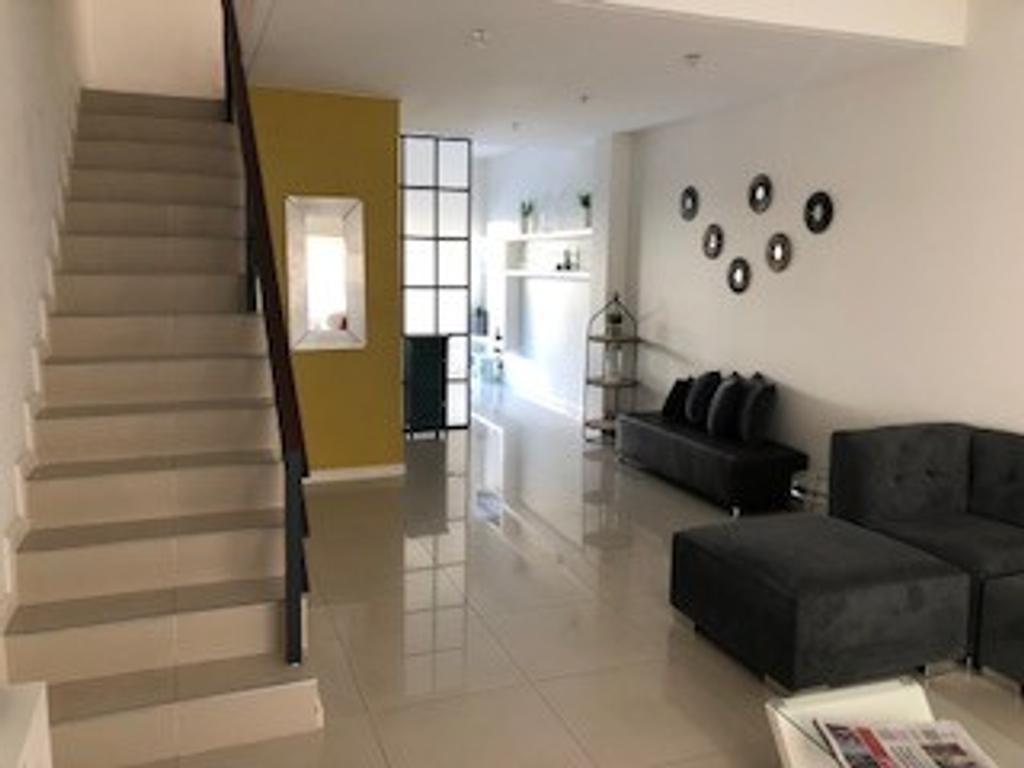 Duplex de 5 amb de 250 m2 en Olivos