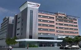 San Isidro, Beccar, Oficina en Alquiler 100m2 + 5 coch + seguridad + grupo electrogeno