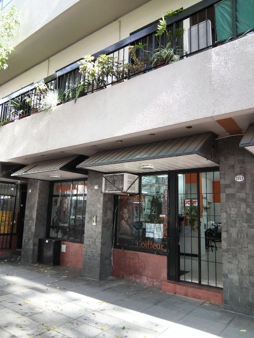 Alquiler de local Belgrano