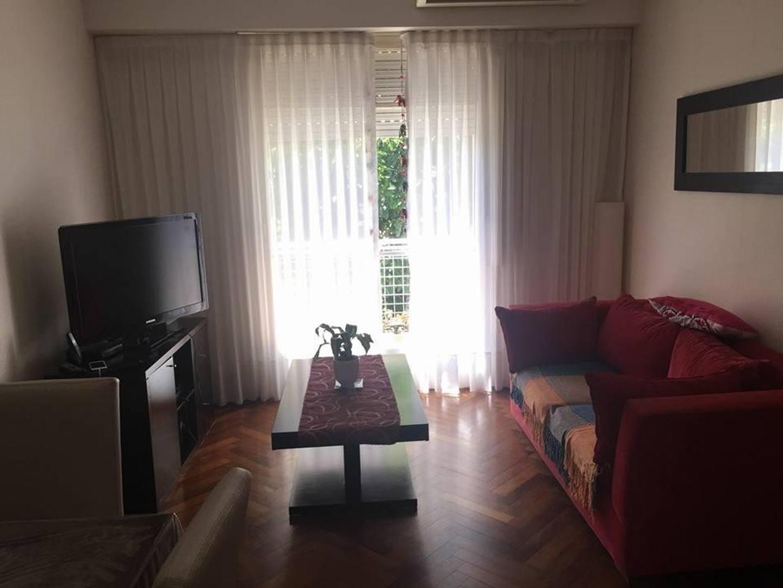 Departamento 3 ambientes en Belgrano  2 piso por escalera
