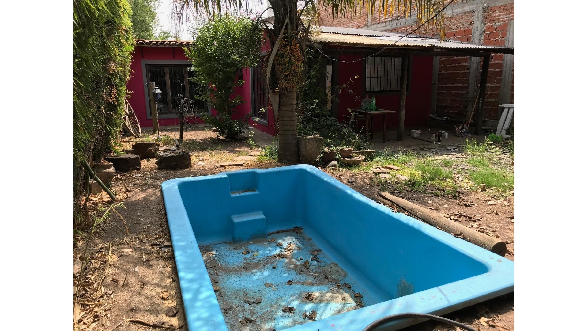 Casa en venta en Del Viso, Barrio El Rocío. Calle San Jorge.  Rápido acceso a Panamericana