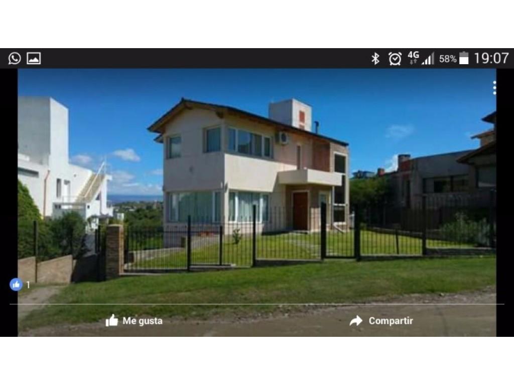Villa San Miguel Carlos Paz