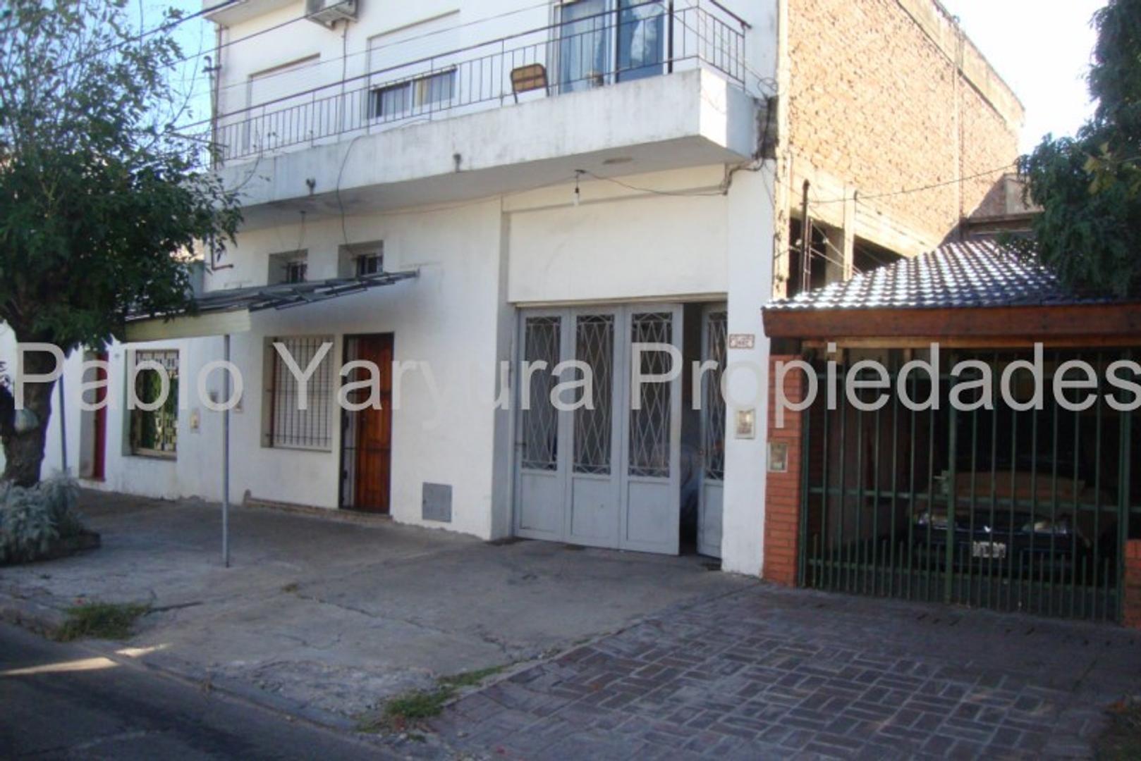 XINTEL(YAR-YA1-14118) Departamento Tipo Casa - Venta - Argentina, Tres de Febrero - HORNOS, GENER...