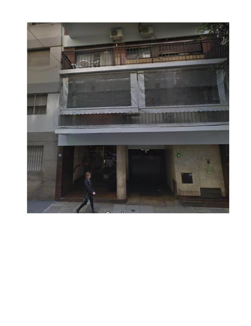 Departamento en Venta en Recoleta - 4 ambientes