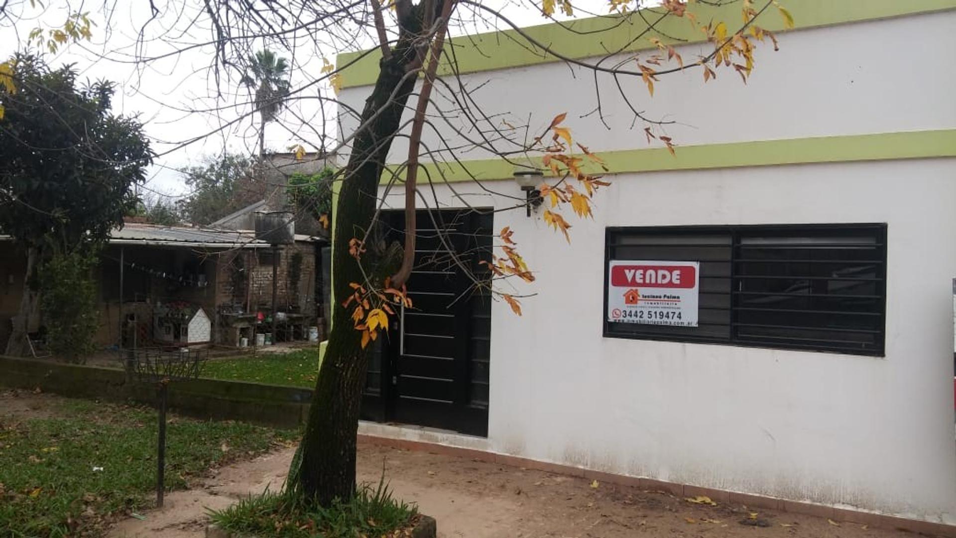 Casa en Venta en Colon - 2 ambientes