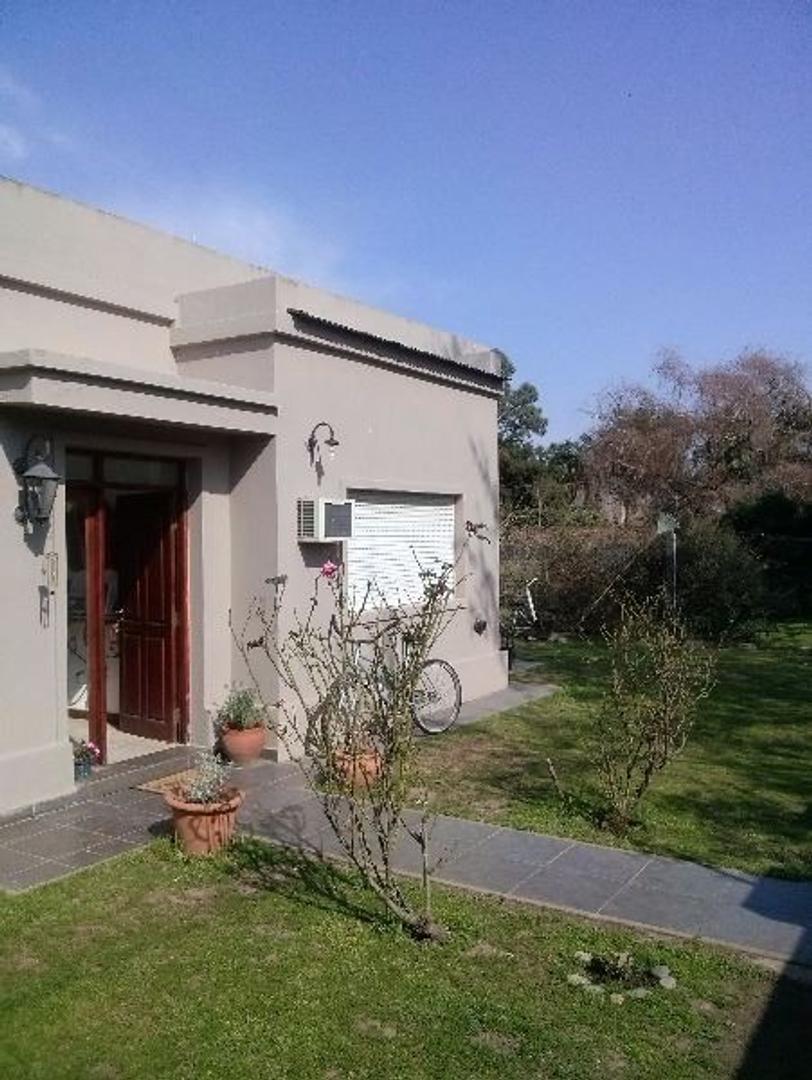 Casa de tres dormitorios en San Eduardo Fisherton