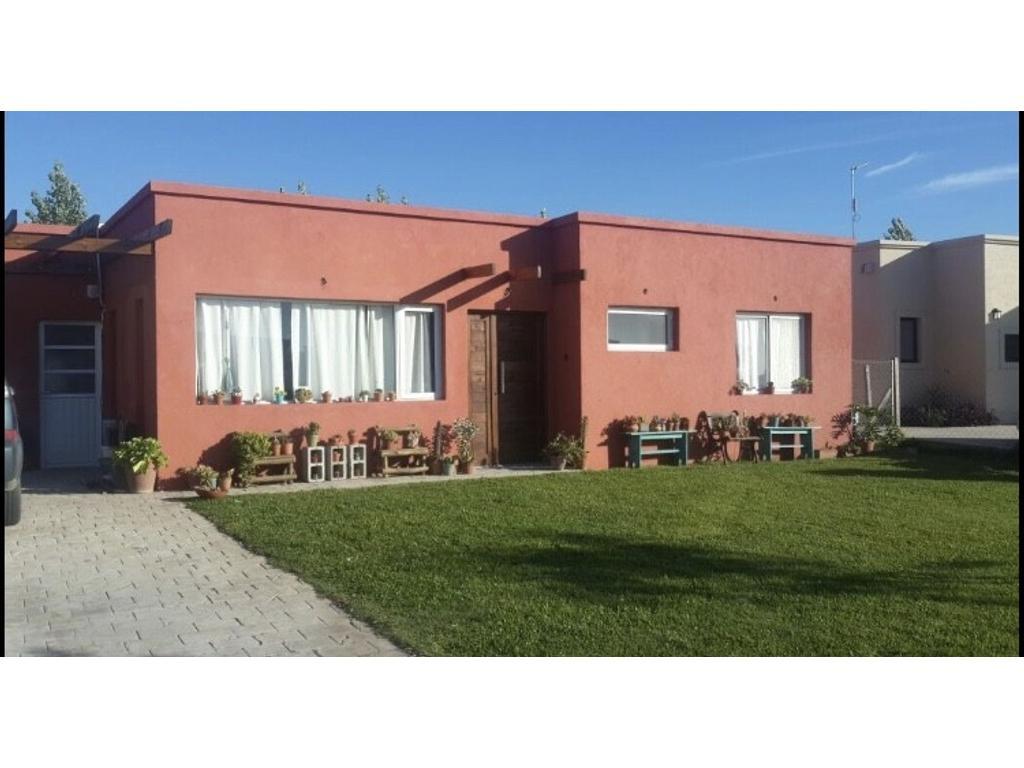 casa en venta San Alfonso Pilar del Este