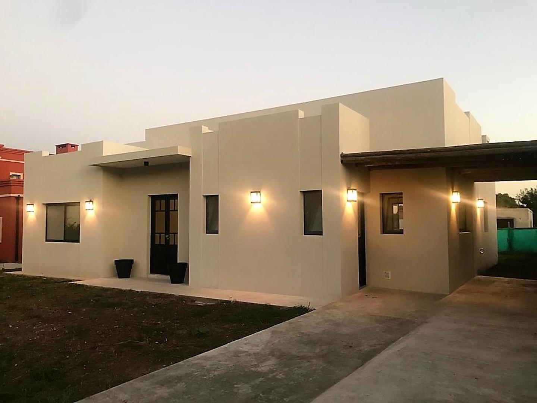 Casa en Venta en Manzanares Chico - 3 ambientes