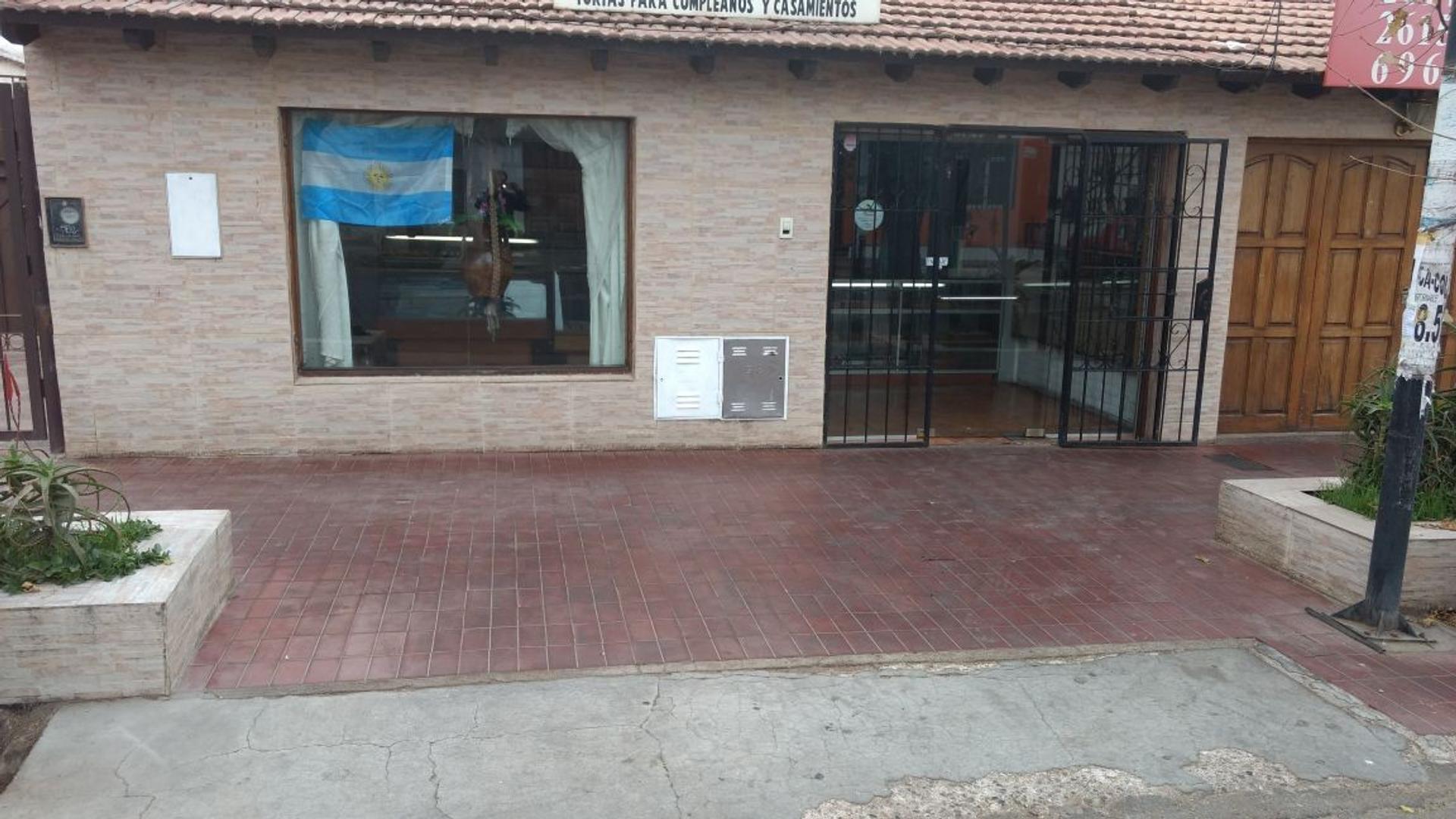 Casa en Venta en Villa Nueva De Guaymallen - 3 ambientes