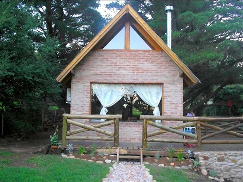 Casa en alquiler en Mixto, entre Cruz del Sur y Curumalal - Villa ...