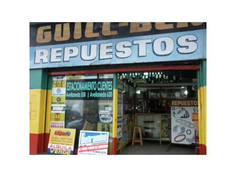 VENTA REPUESTO AUTOS MUY CONOCIDA FUNCIONANDO DESDE 1972, GRAN Y UNICO STOCK DE MERCADERIA
