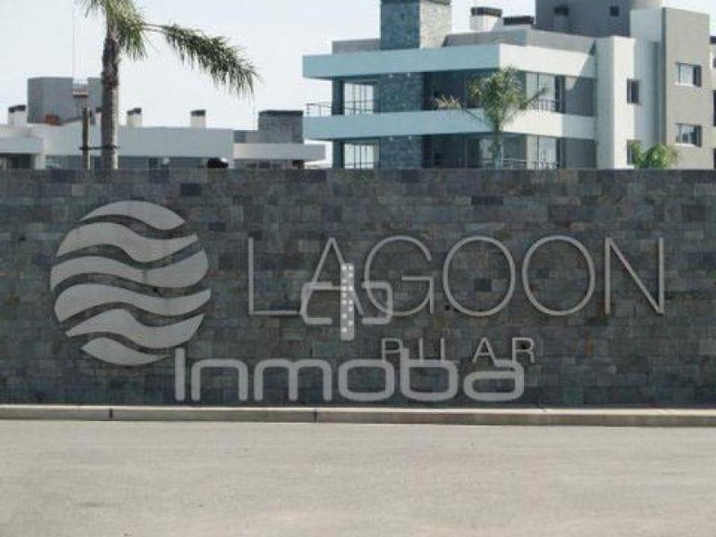 Inmoba - Lagoon; Lotes Centrales en Venta con Financiación Propia