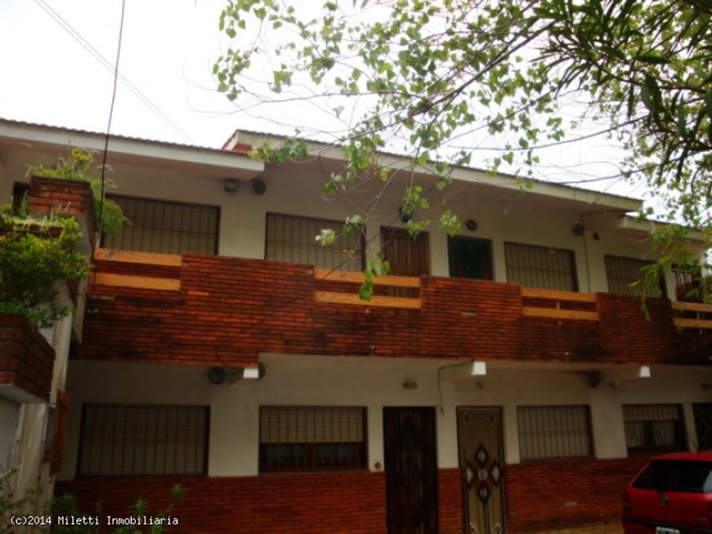 Departamento en Venta en Mar Del Tuyu - 2 ambientes