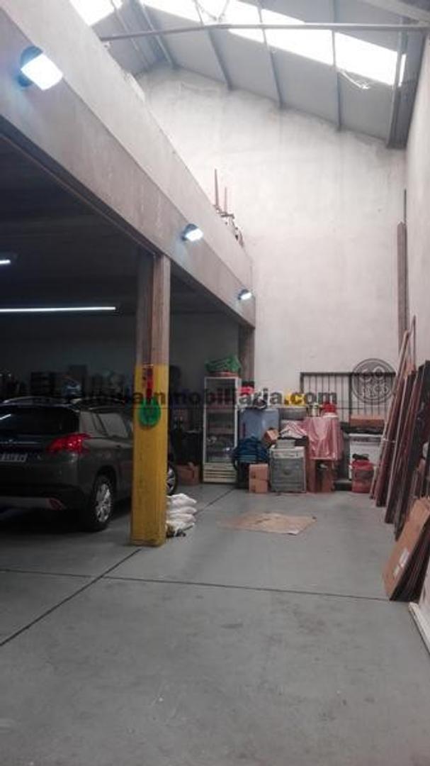 Galpón en alquiler de 340 m2 cubiertos