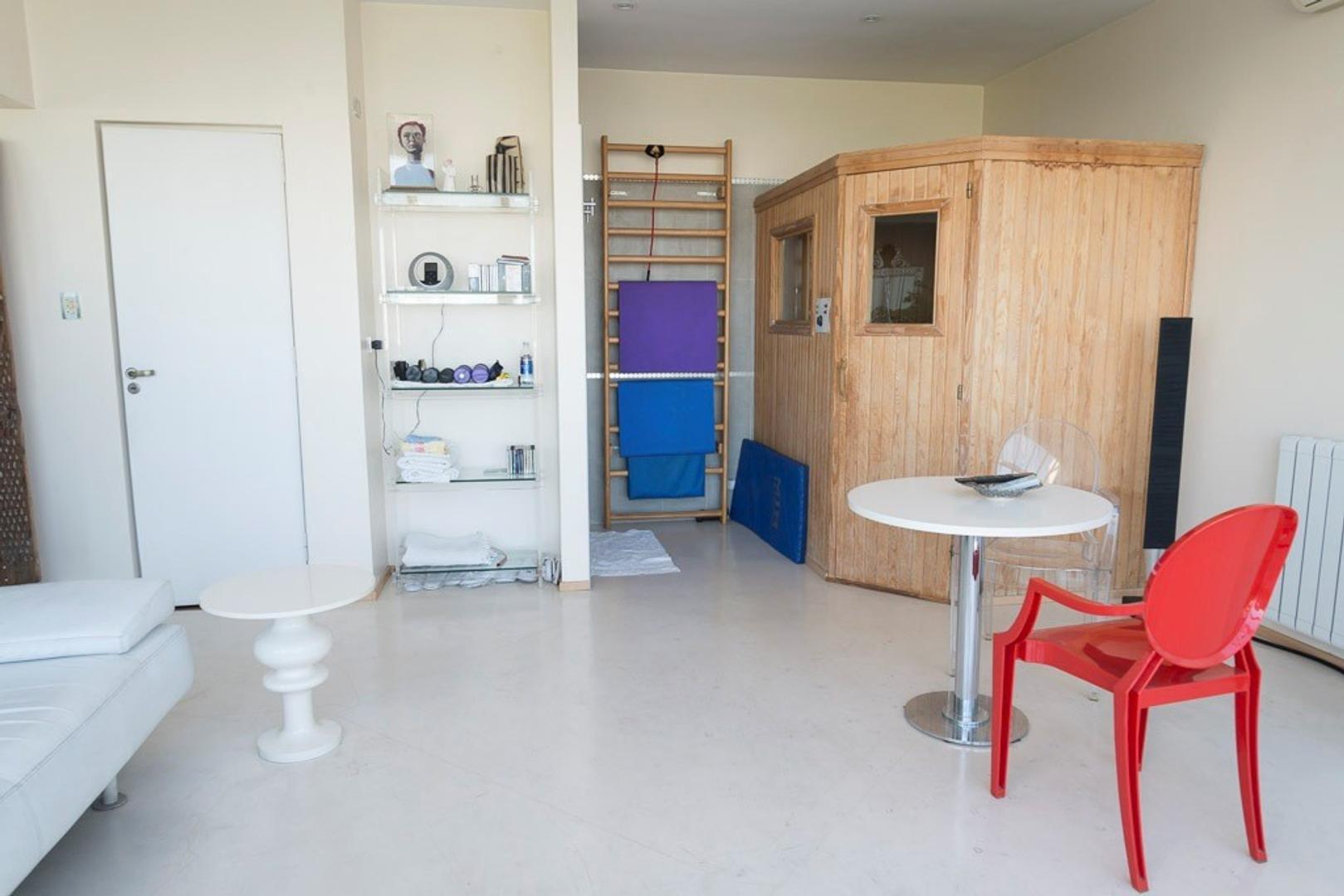Departamento en Venta en San Telmo - 7 ambientes