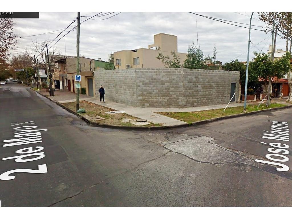 Lote 11,18x15mt en esquina u$s135.000 Excelente Zona  Excelente lote en esquina