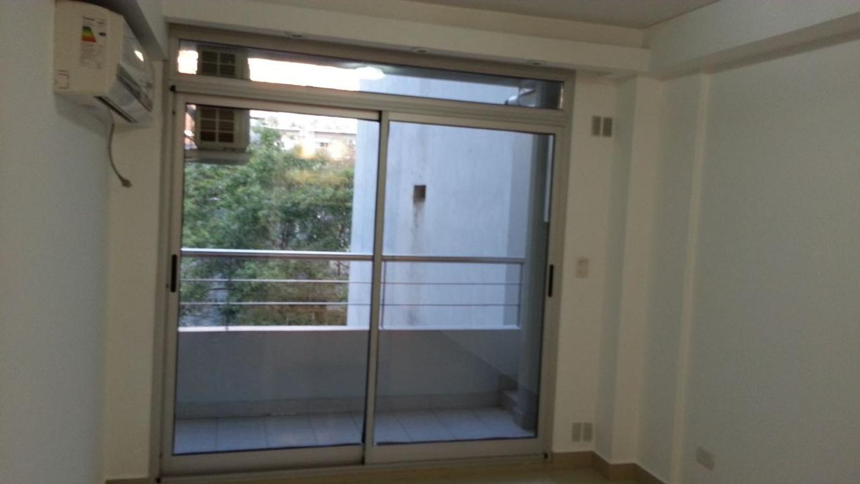 ALQ Excelente 2 ambientes en edificio nuevo Mansilla y Pueyrredon DESDE 1° ENERO
