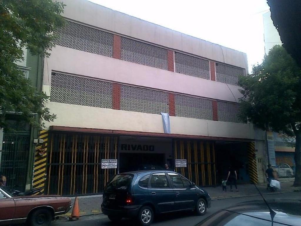 Cochera Fija en Gurruchaga Y corrientes Villa Crespo