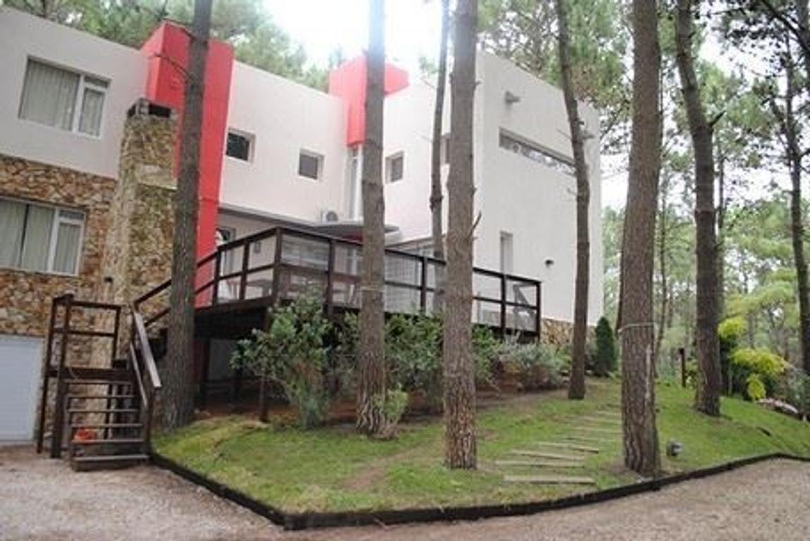 Casa en Mar De Las Pampas