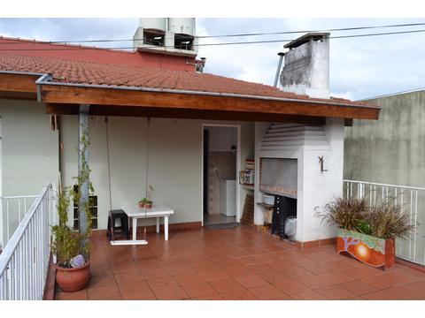 VENTA PH 3 amb reciclado a nuevo Villa Ballester APTO CREDITO