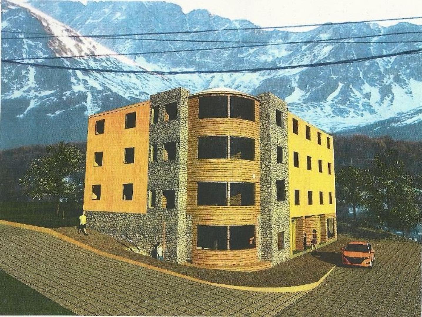 Negocio Especial en Venta en Ushuaia