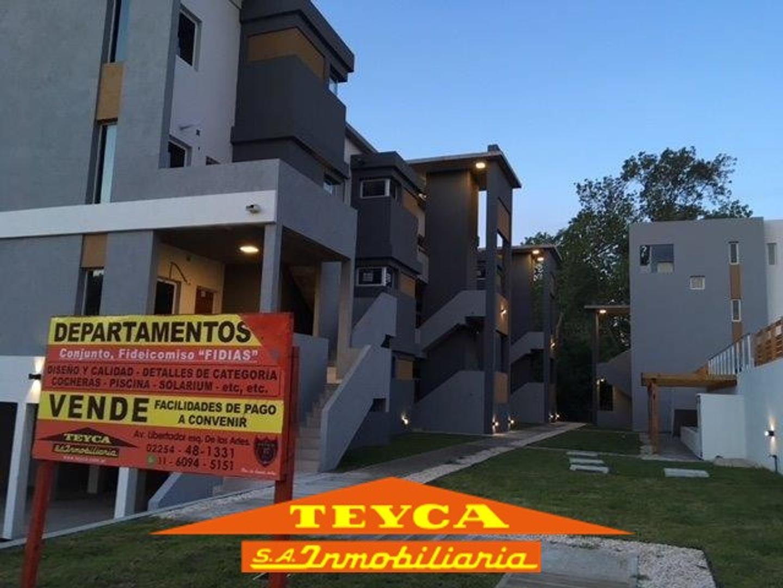 Departamento - Venta - Argentina, Pinamar