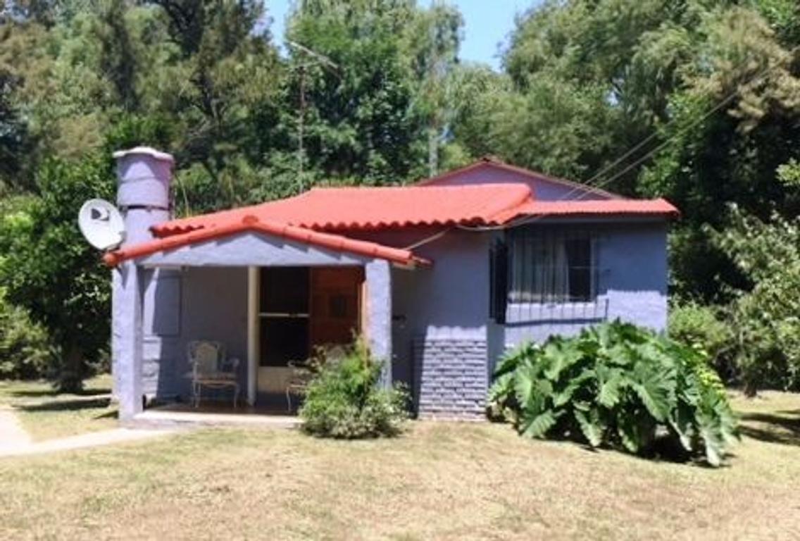XINTEL(MBG-MBG-167) Casa - Venta - Argentina, Tigre