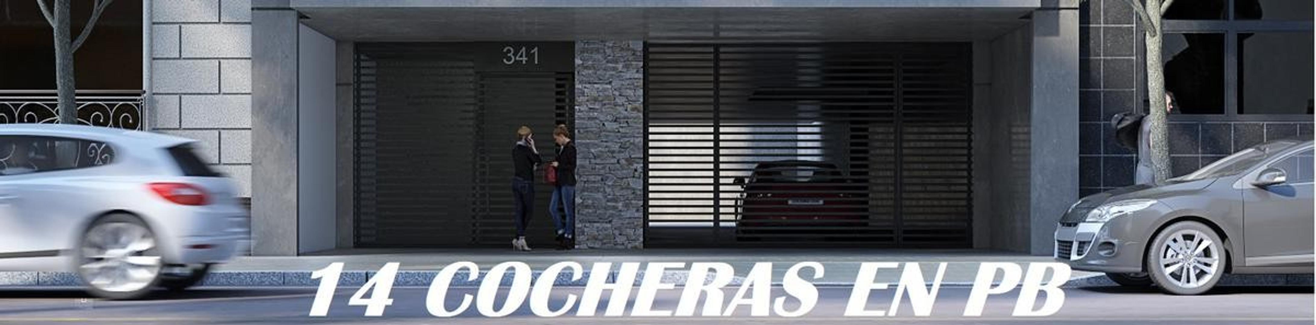 Departamento - 44 m² | 1 dormitorio | A estrenar