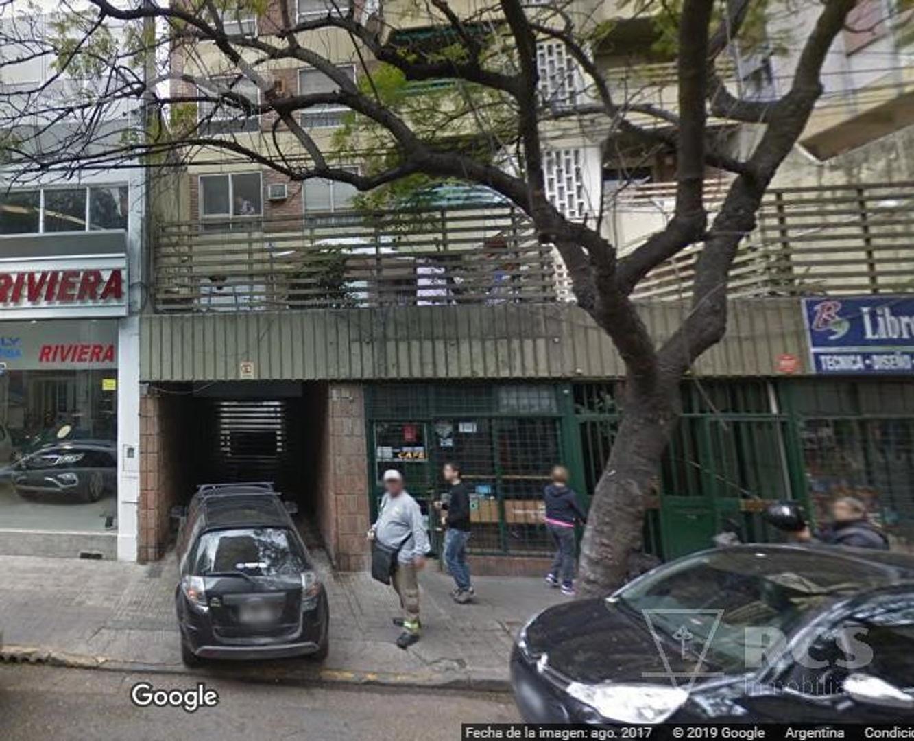 Cochera en Venta en Rosario