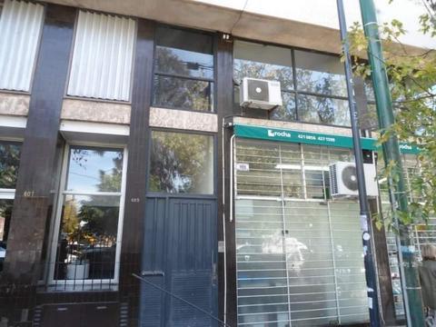 Oficina en alquiler en La Plata Calle 58 E/ 7 y 8 Dacal Bienes Raices