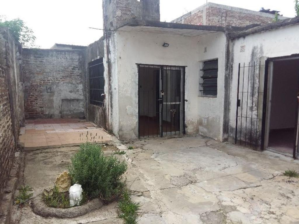 villa ballester PH 3 ambientes a refaccionar!!
