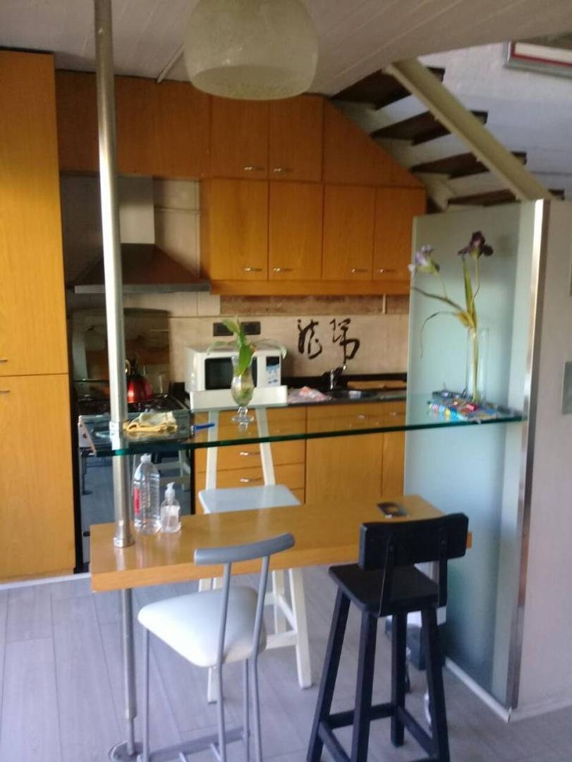 Excelente loft 2 ambientes con amenities