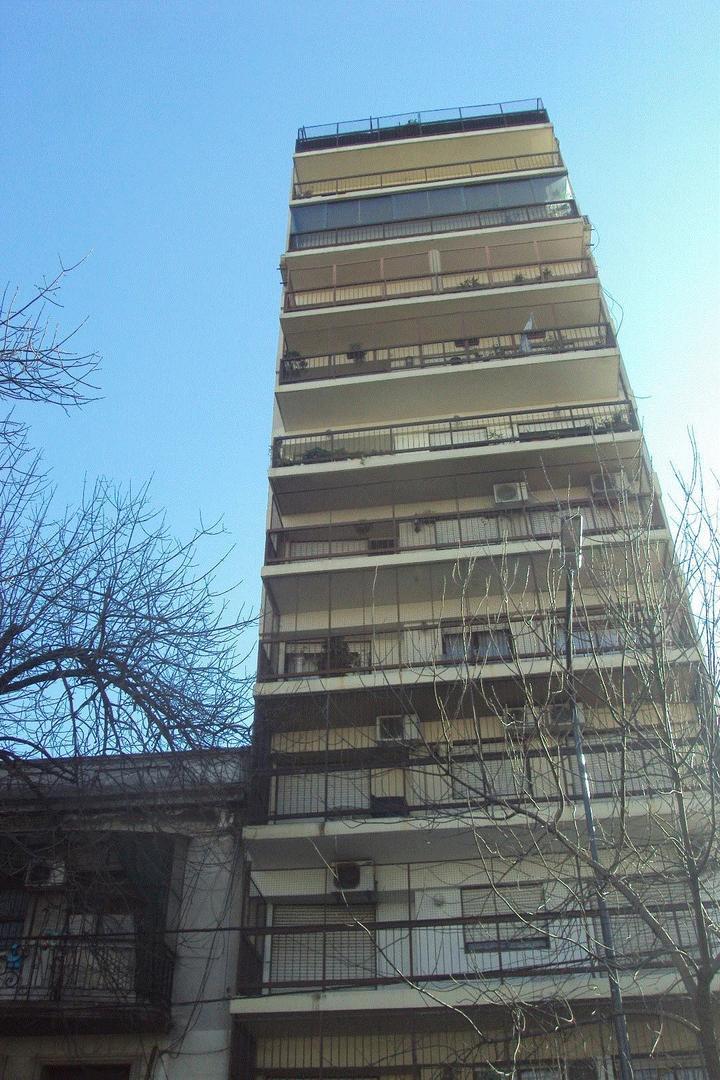 Excelente 4 ambientes balcon terraza vista panoramica