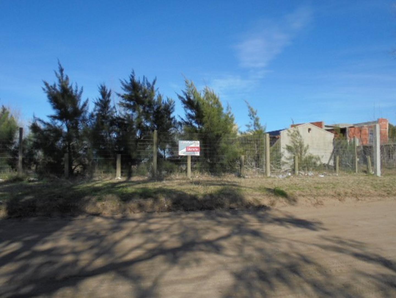 Lote - Venta - Argentina, MAR DE AJÓ - DIAG. SAN CLEMENTE 800