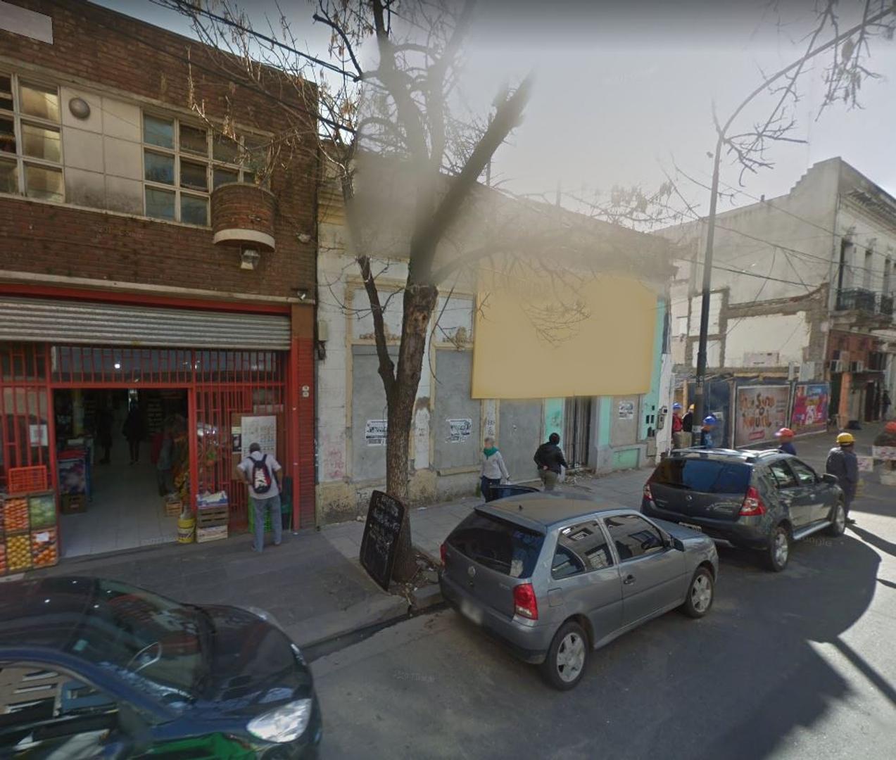 Lote en Lafuente 47- Flores - Zonif.C2 -FOT 5