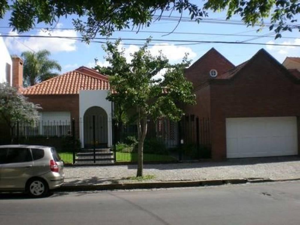 EXCELENTE CASA EN VENTA, GRAL. ROCA 2600, FLORIDA