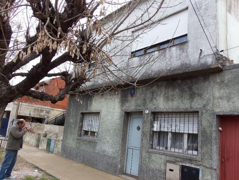 Departamento en Venta en Villa Luzuriaga - 3 ambientes