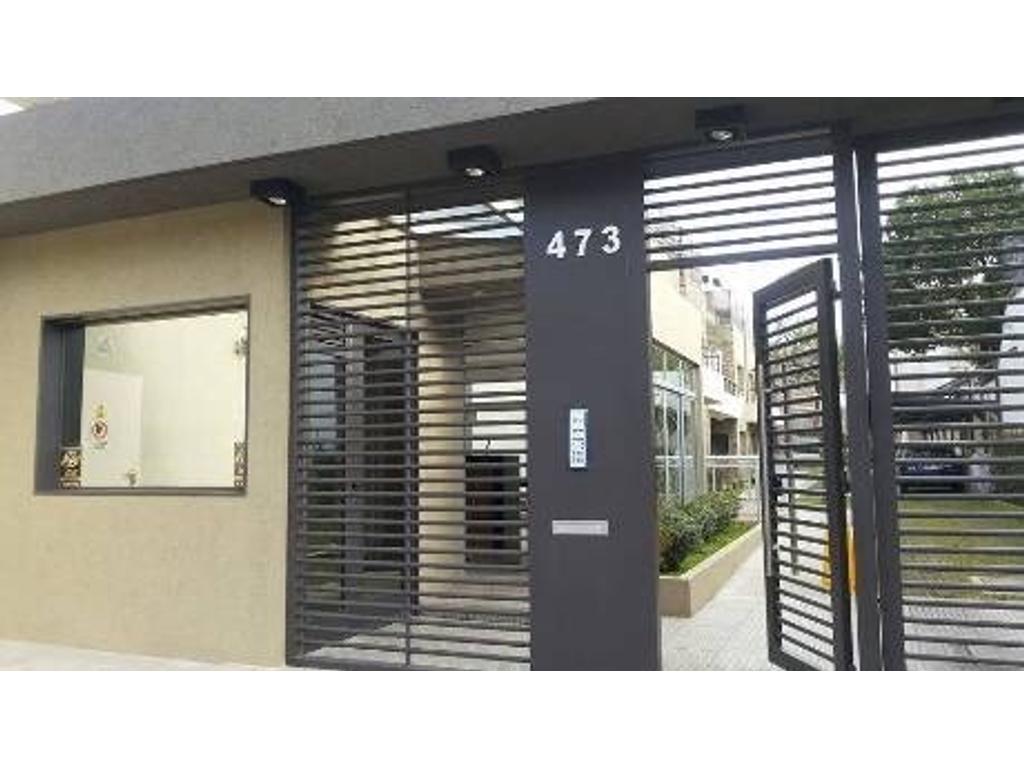 Impecable triplex - Altos del Parque Condominio