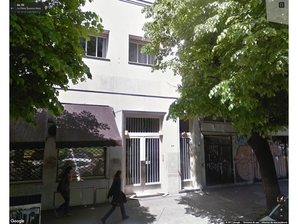 Departamento en Venta en La Plata Calle 53 e/ 7 y 8 Dacal Bienes Raices