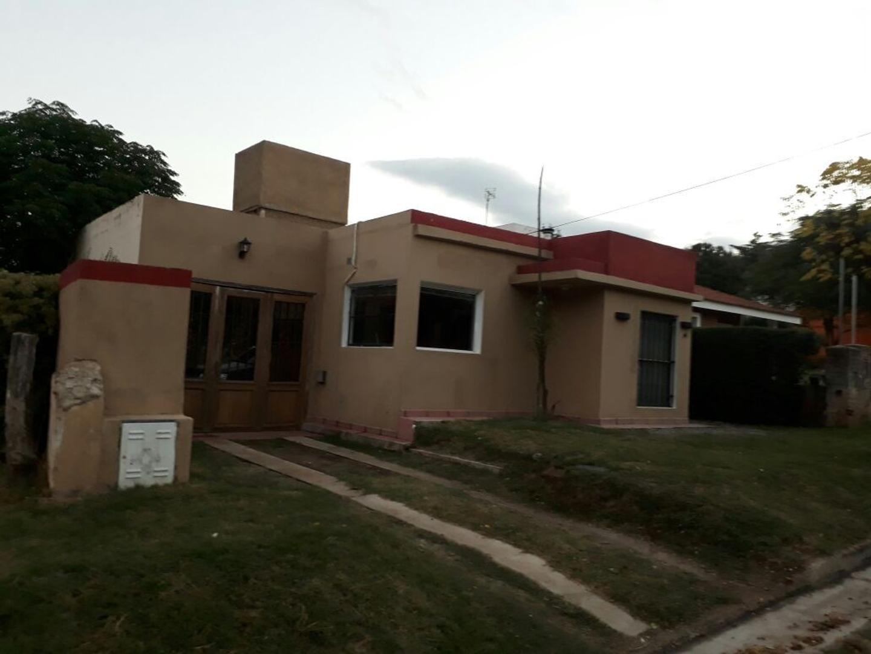 Casa en Venta en Santa Maria De Punilla - 4 ambientes