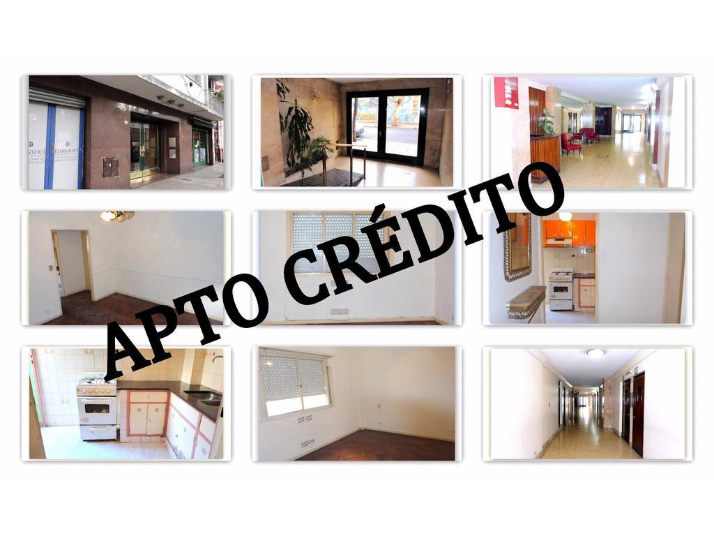 HIPOLITO YRIGOYEN 2900 - DEPARTAMENTO 3 AMBIENTES - APTO CRÉDITO