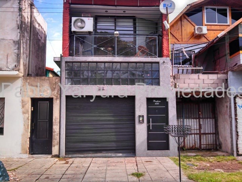 XINTEL(YAR-YAR-10338) Departamento Tipo Casa - Venta - Argentina, Tres de Febrero - BONIFACINI 4510