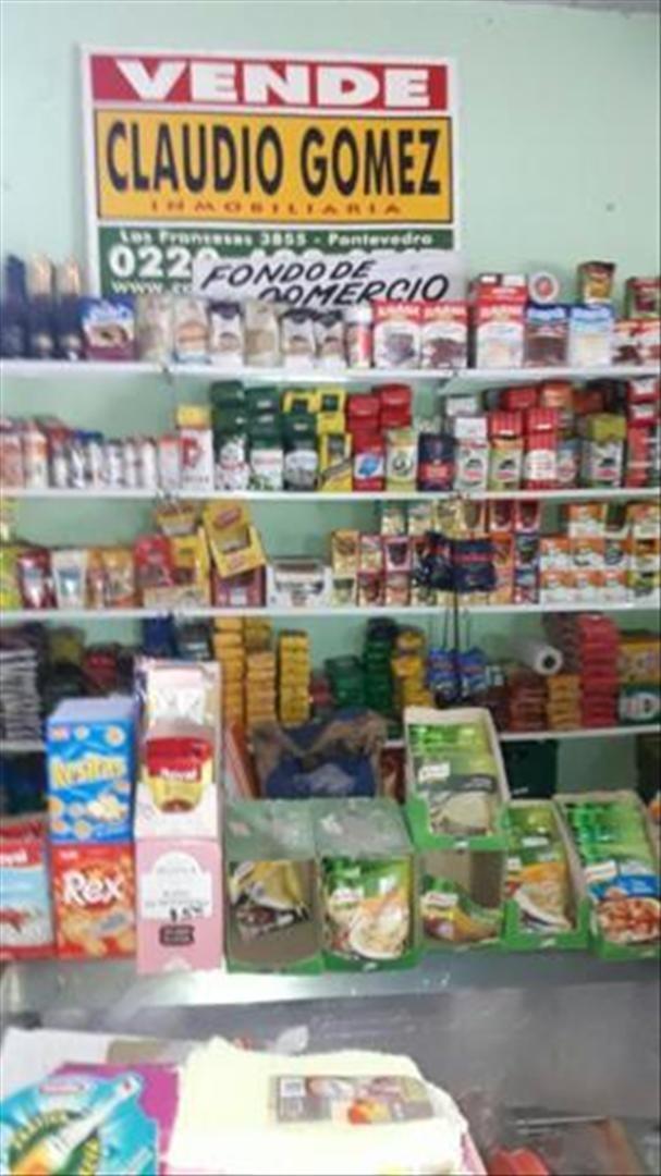 Fdo.comercio en Venta